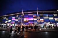 Halmstad Arena