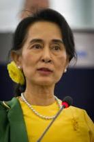 Aung Sun Kyi