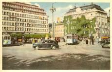 Stockholm 1950-tal