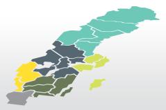 regionkarta